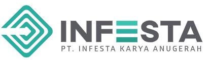 Logo infesta